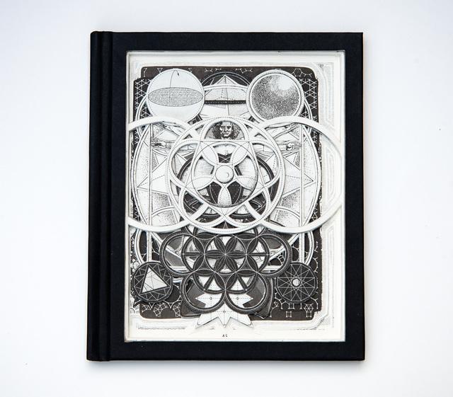, 'Sacred Geometry,' 2018, Russo Lee Gallery