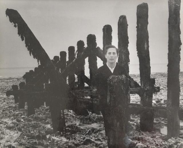 , 'Bienvenida à Veules-les-Roses,' 1954, Galerie Nathalie Obadia