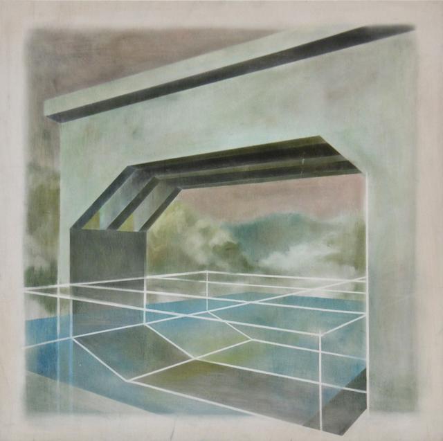 Péter Mátyási, 'Untitled 00420 (tB-h)', 2015, Ani Molnár Gallery
