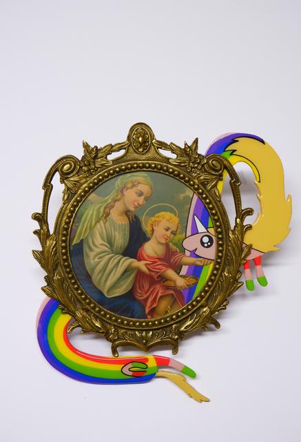 , 'CUTENESS LEVEL,' 2019, La Luz de Jesus Gallery