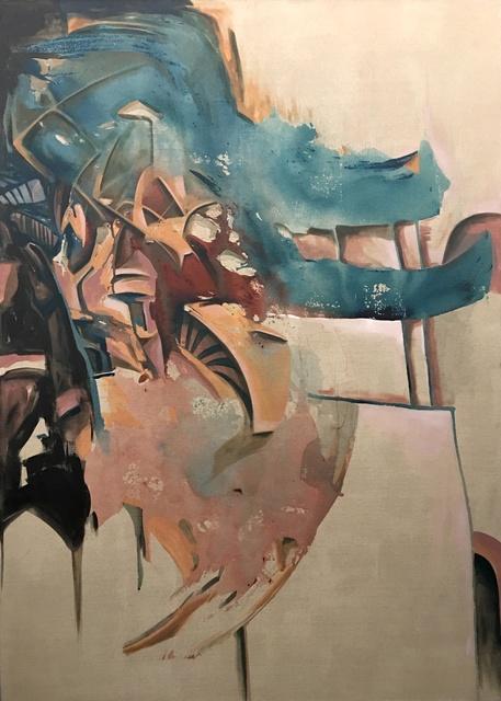 Zahra Nazari, 'Point of Focus', 2019, Kourosh Mahboubian Fine Art