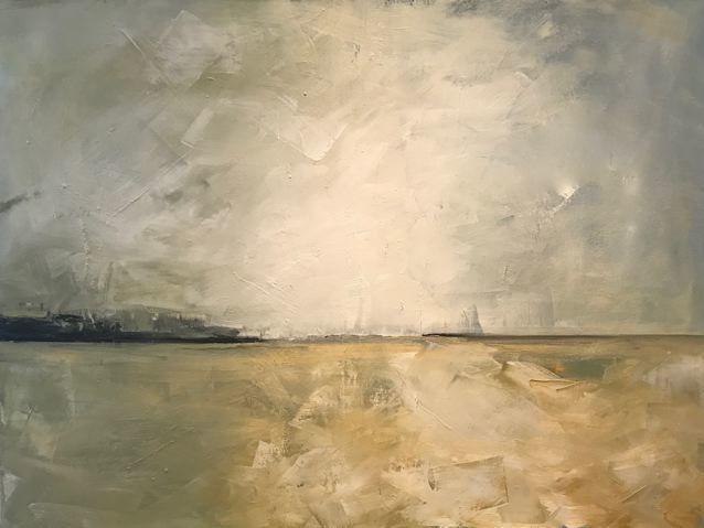, 'Fall Morning,' 2017, Elisa Contemporary