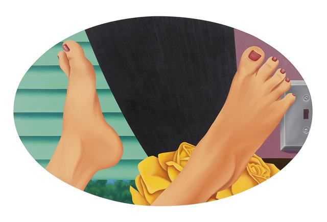 , 'Bedroom Painting #21,' 1969-1975, Gagosian