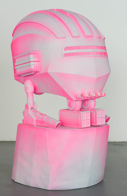 , 'Warhead,' 2014, 101/EXHIBIT