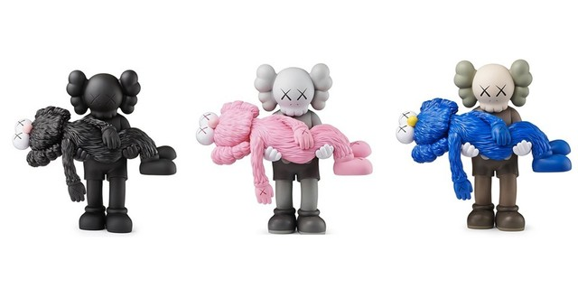 KAWS, 'Gone', 2019, Tinny Art House