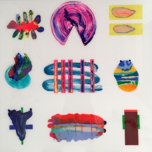 , 'Insectarium IV,' 2016, Kahn Gallery