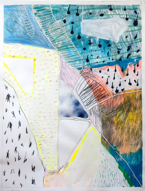 , 'Quilt,' 2015, Spotte Art
