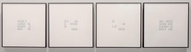 , 'The Square,' 2015, Sabrina Amrani