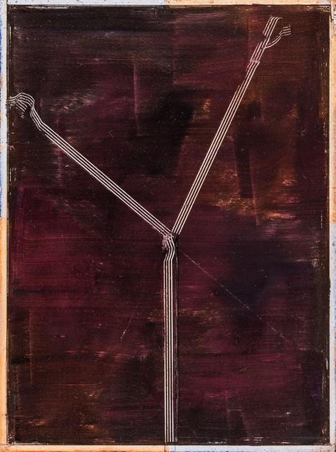 , 'Arcadiae,' 2017, Patrick Heide Contemporary