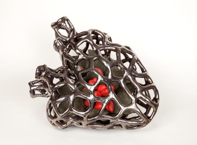 , 'Heart,' 2015, Callan Contemporary