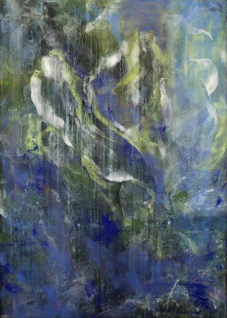 , 'Unfolding Grace,' 2012-2017, Artrue Gallery