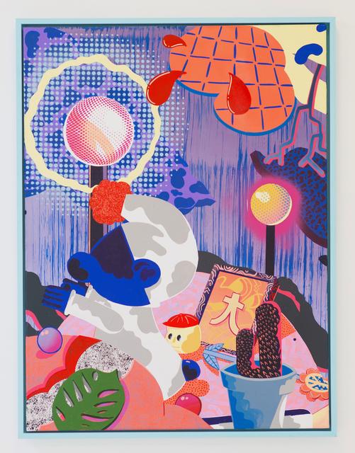 , 'Ephemeral Still Life,' 2018, Mirus Gallery