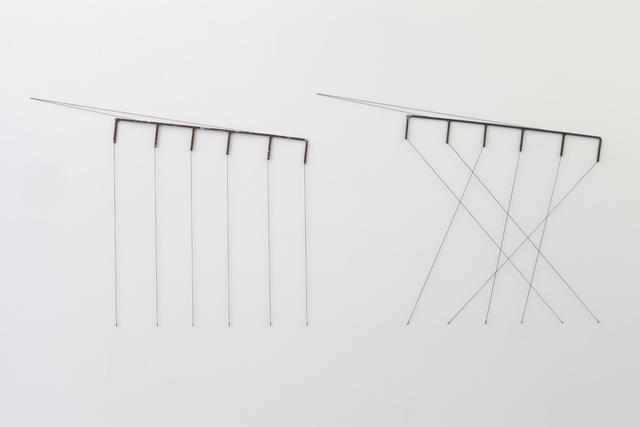 , 'Shuffle,' 2017, Tatjana Pieters