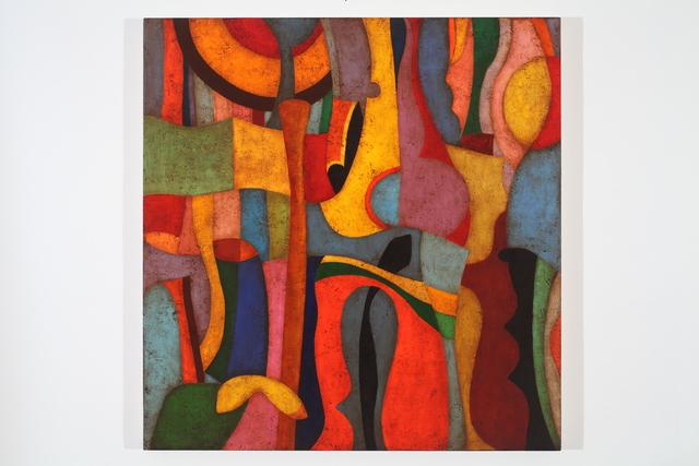 , 'Inheritance,' 2018, Patricia Rovzar Gallery