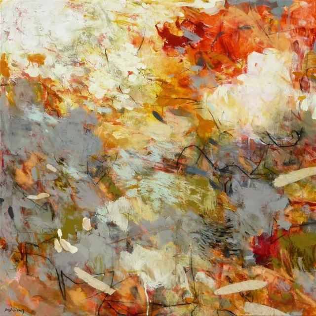 Krista Harris, 'Shooting Stars', 2015, J GO Gallery