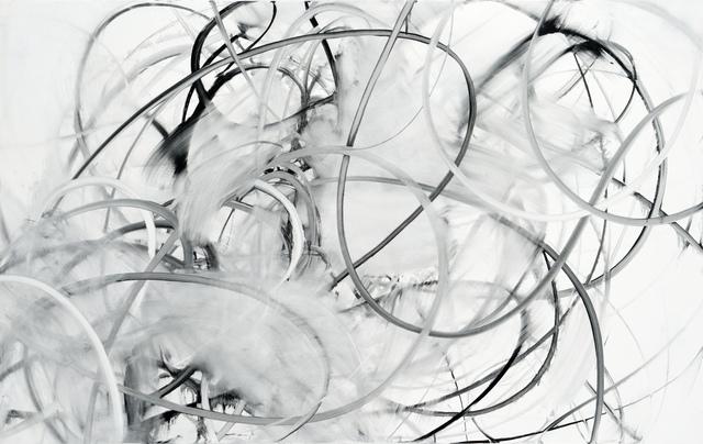 , 'Montrose,' 2017, Von Lintel Gallery