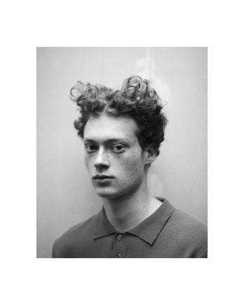 , 'George,' 2014, Foam Fotografiemuseum Amsterdam