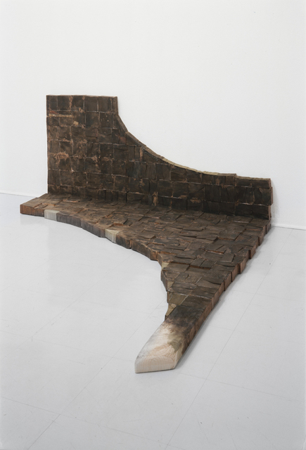 , '05-03,' 2005, Maus Contemporary