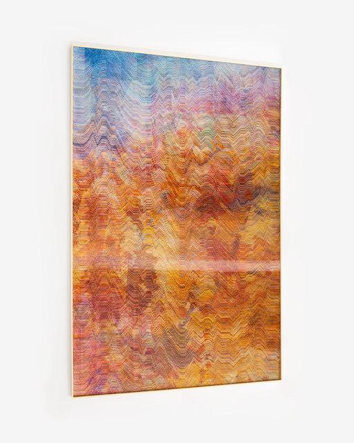 Mathieu Merlet Briand, '#Sea x #Desert', 2019, Contemporary Art Platform Kuwait