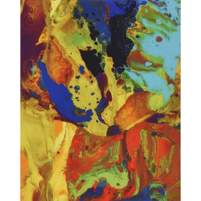 Gerhard Richter, 'Bagdad', 2014, Kings Wood Art