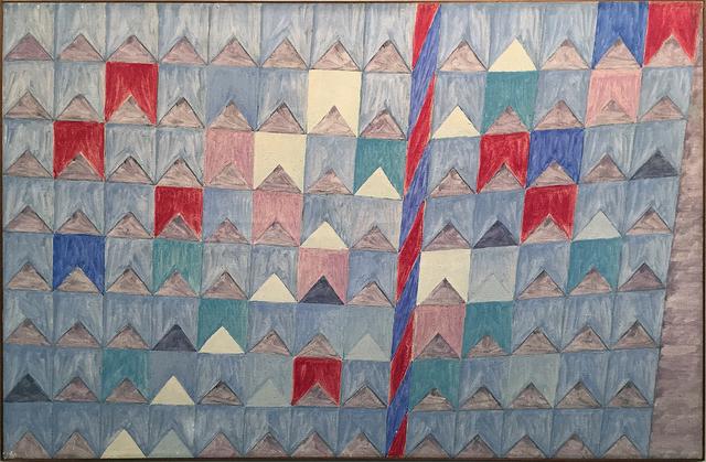 , 'Mastros e bandeiras,' ca. 70, Studio Nóbrega