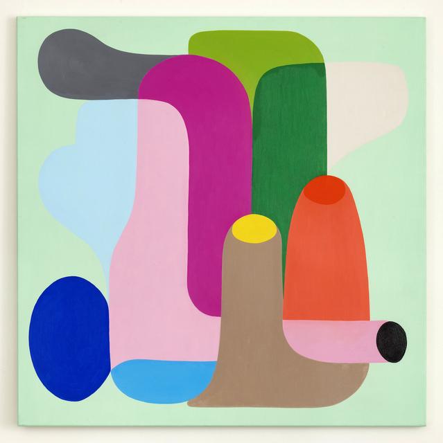 , 'Afternoon Delight,' 2016, Joshua Liner Gallery