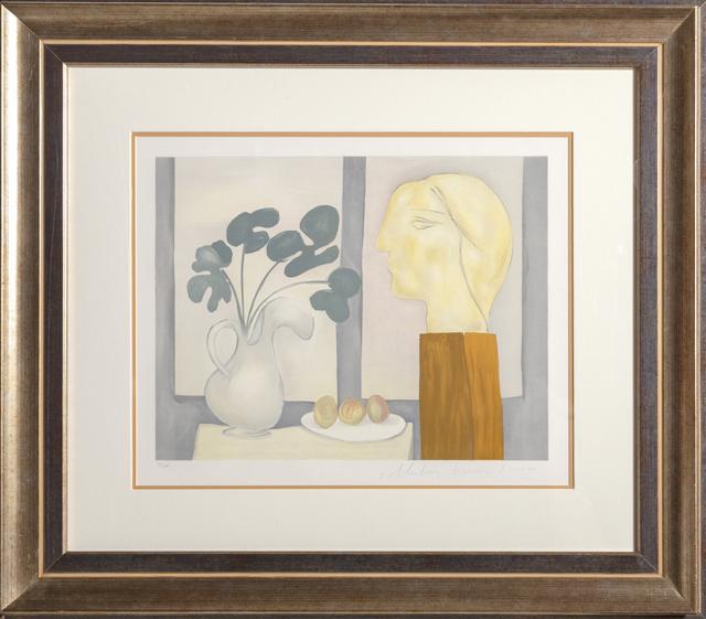 Pablo Picasso, 'Nature Morte a la Fenetre, 1932', 1979-1982, RoGallery