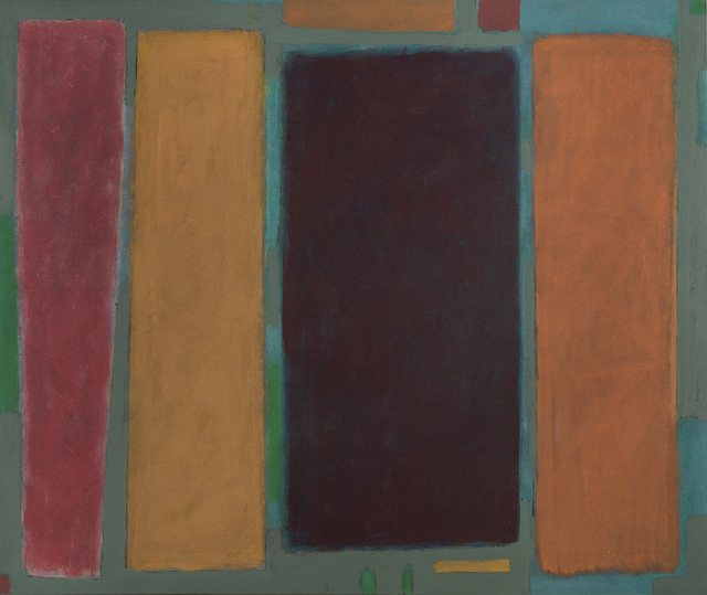 John Opper, 'Untitled', 1968, Berry Campbell Gallery