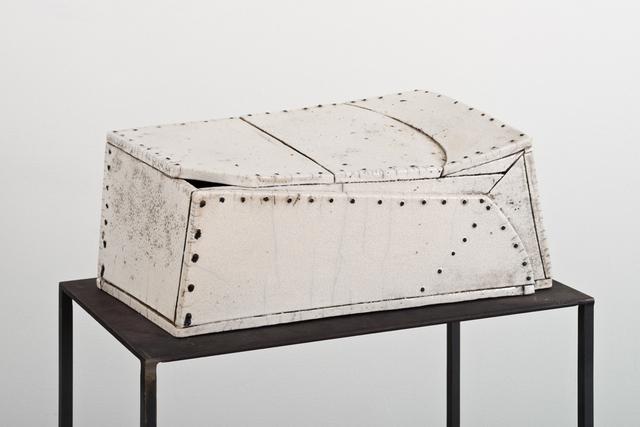 , 'Cairn Cubic,' 2005, Lora Reynolds Gallery