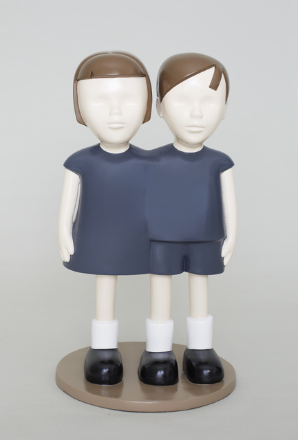 , 'Siamese Twins,' 2014, Southern Guild