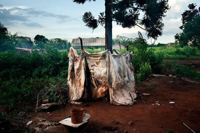 , 'ZIMBABWE Z 29,' 2012, Galerie Galea