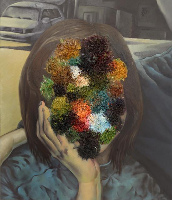 , 'Hairy Life,' 2018, Powen Gallery