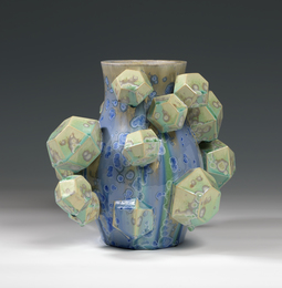 Kate Malone, 'Jewel Magma Vase,' 2015, Collect: Benefit Auction 2017