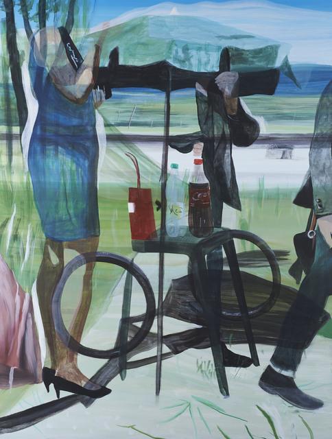 , 'Untitled (1995), 2015,' 2015, Galerie EIGEN + ART
