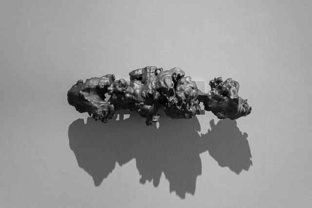 , 'Volute, Au Clair de la Lune,' 2016, bitforms gallery