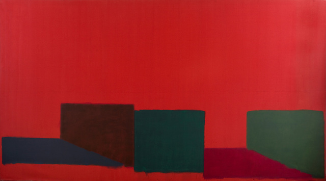 , '3.12.65,' 1965, Pace Gallery
