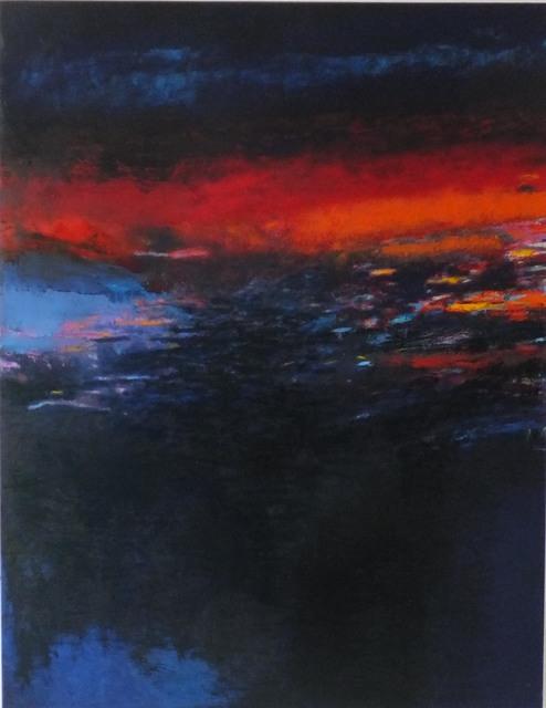 , 'Seascape No.43,' 2015, Waterhouse & Dodd
