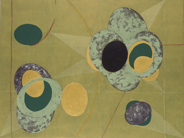 , 'Aliento Fractal (Fractal Breath),' 2013-2014, Gallery Elena Shchukina