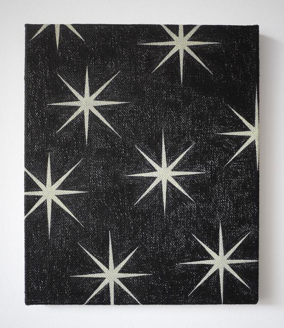 , 'Stars,' 2018, Ingleby Gallery