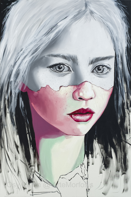 , 'Moi,' 2016, ArteMorfosis - Galería de Arte Cubano