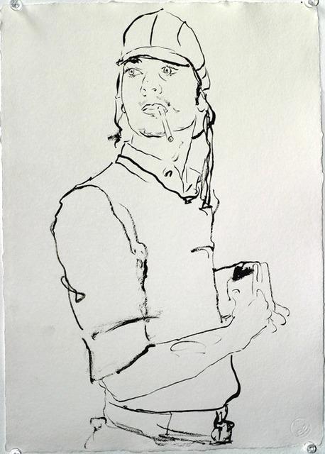 , 'Alessio,' 2006, Freymond-Guth Fine Arts Ltd.