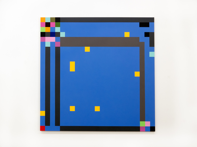 , 'Out of the Blue #16,' 2016-2018, ARC ONE Gallery