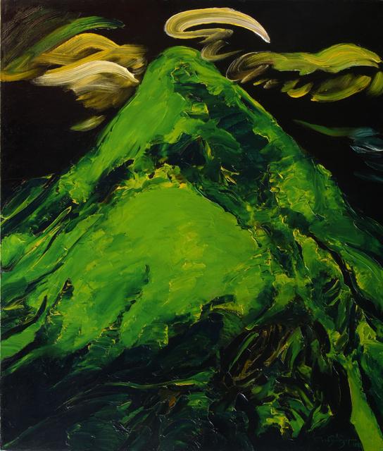 Natela Iankoshvili, 'Meskheti', 1982, Galerie Kornfeld