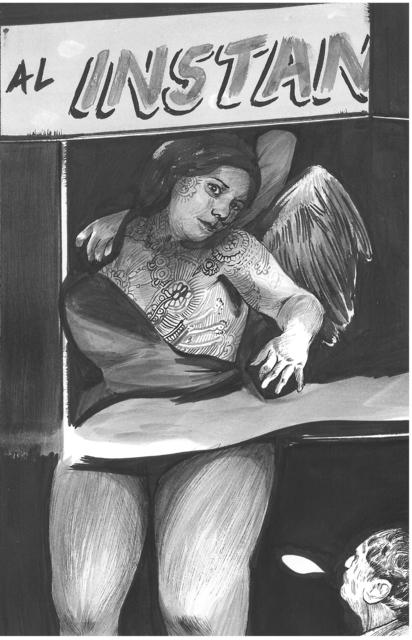 , 'Tijuaneria #40,' 2011, Luis De Jesus Los Angeles