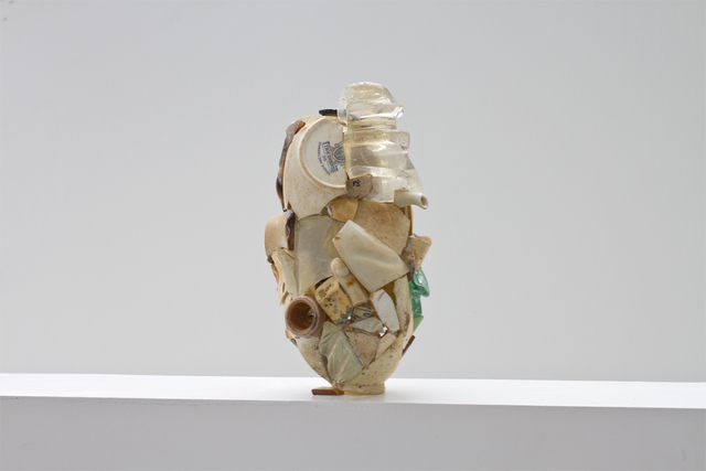 , 'Rocket,' 2014, Fogo Island Arts