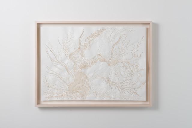 Tomoko Shioyasu, 'Differentiation', 2013, SCAI The Bathhouse