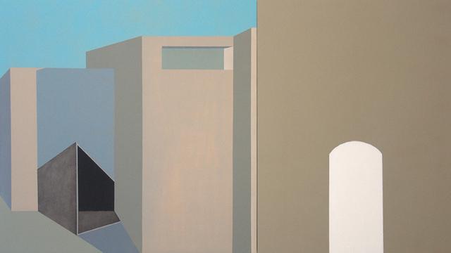 , 'Grego II,' 2015, Luciana Caravello Arte Contemporânea