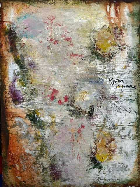 , 'Love Letter 1,' , ÆRENA Galleries and Gardens