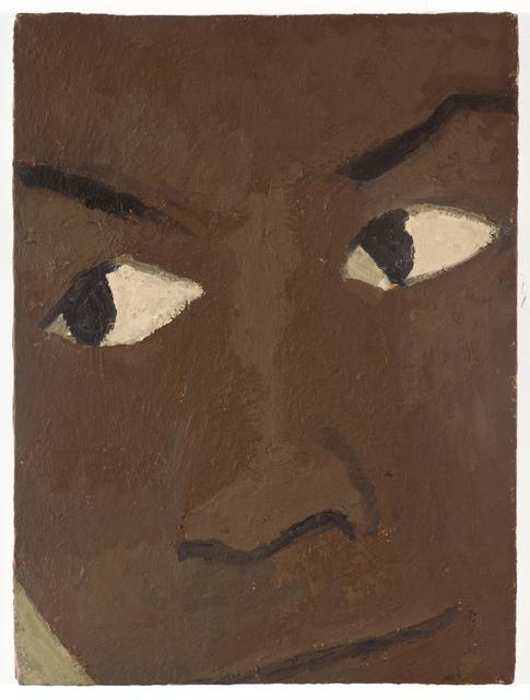 , 'Shifty,' 1993, Elizabeth Harris Gallery