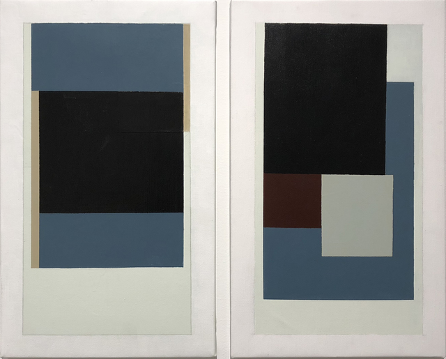 , 'Untitled (LK18.013),' 2016, Elizabeth Harris Gallery